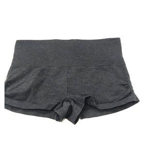 Lululemon shorts dark gray size 2 compression